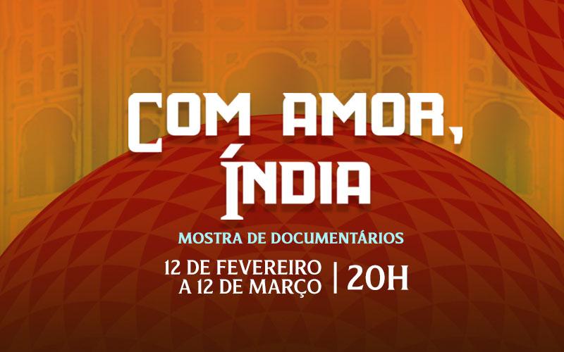Com amor, Índia