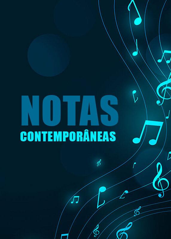 Notas Contemporâneas
