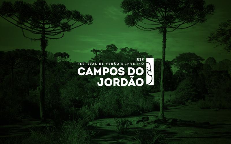 51º Festival Campos do Jordão