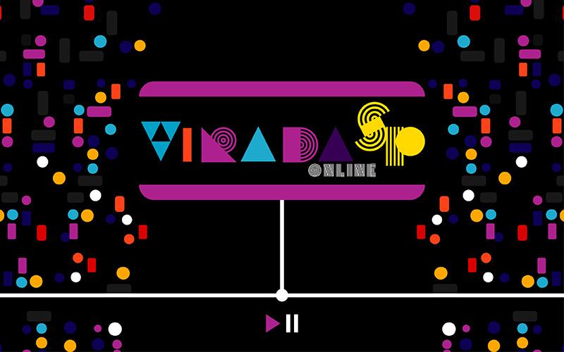 Virada SP Online