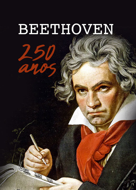 Beethoven 250 Anos