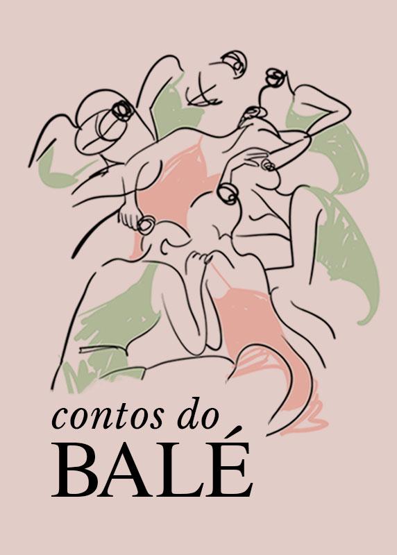 Contos do Balé