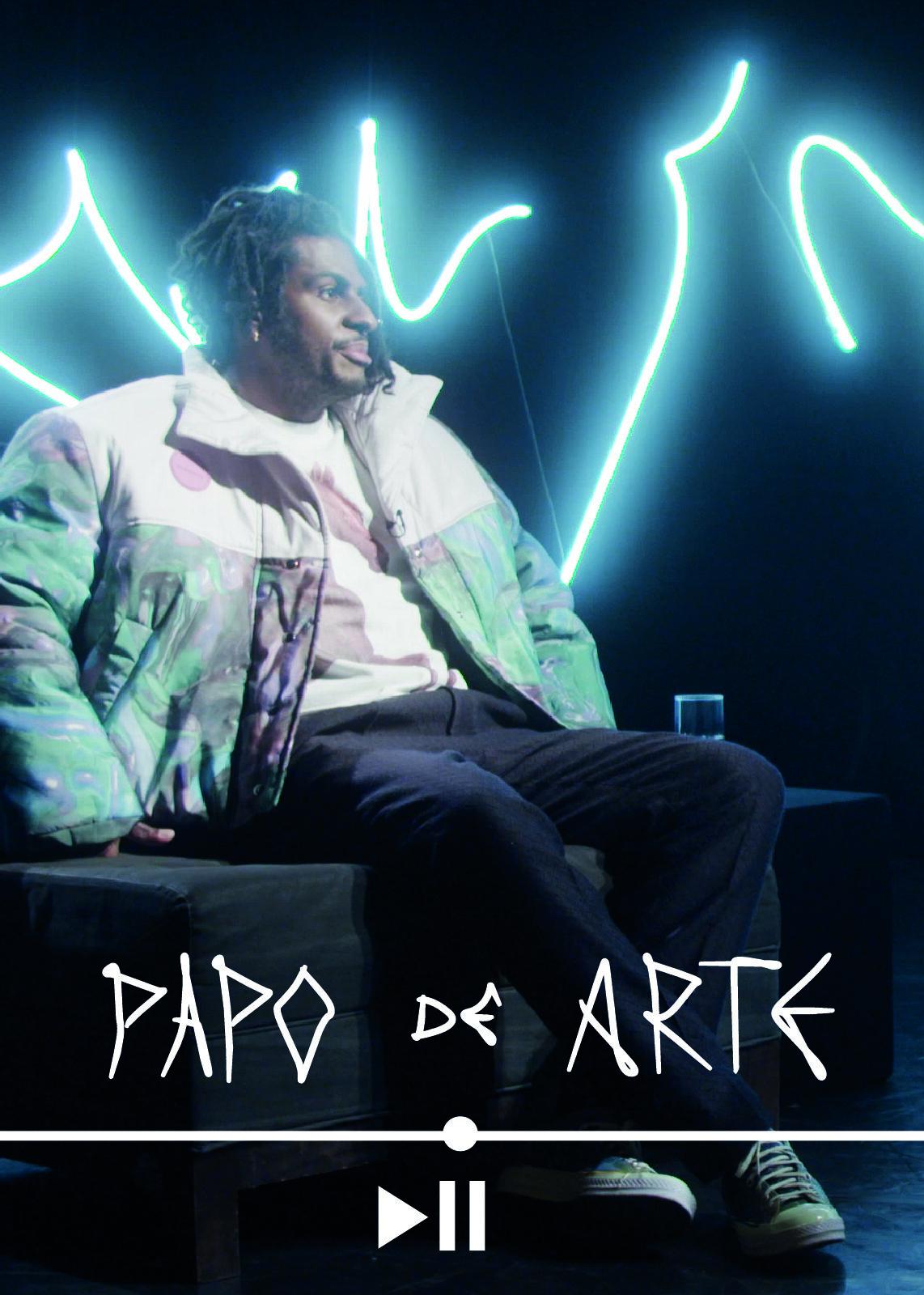 Papo de Arte